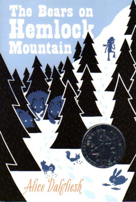 The Bears on Hemlock Mountain story book novel