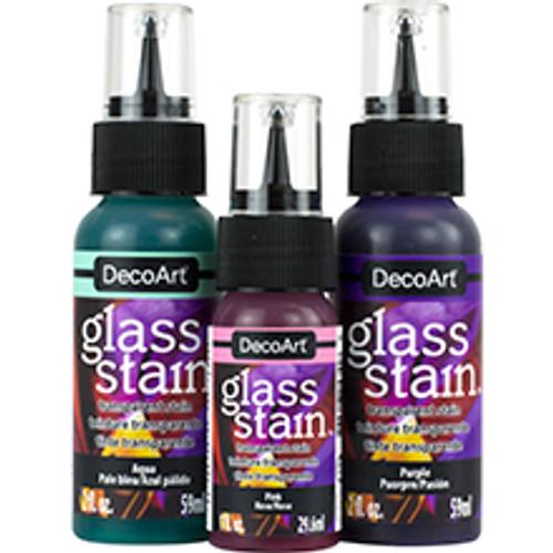 DecoArt Glass Stain