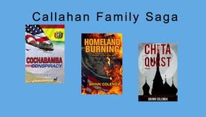 Callahan Family Saga Series