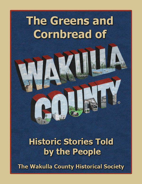 The Greens And Cornbread Of Wakulla County