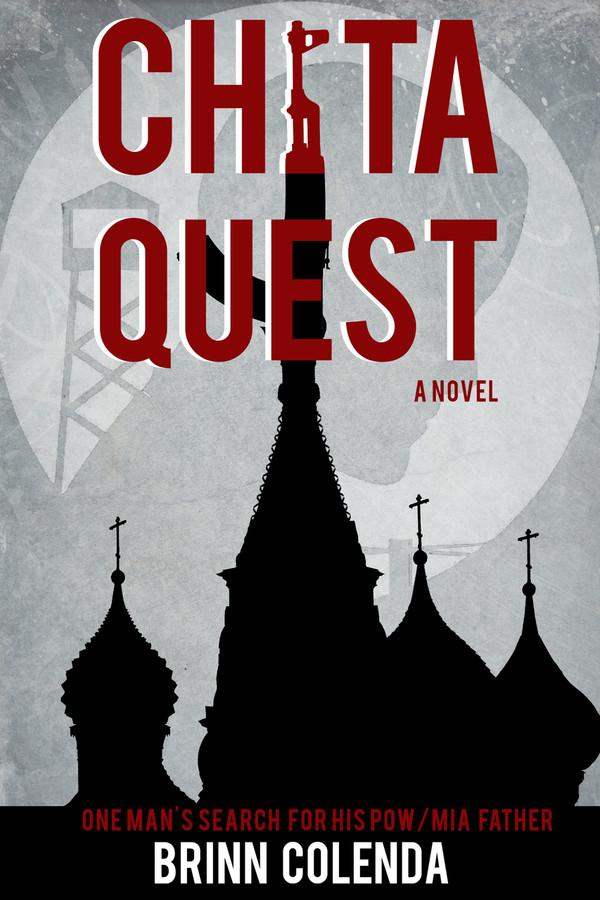 Chita Quest eBook