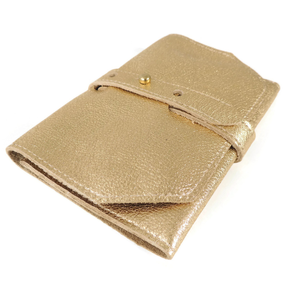Cord Roll in Gold