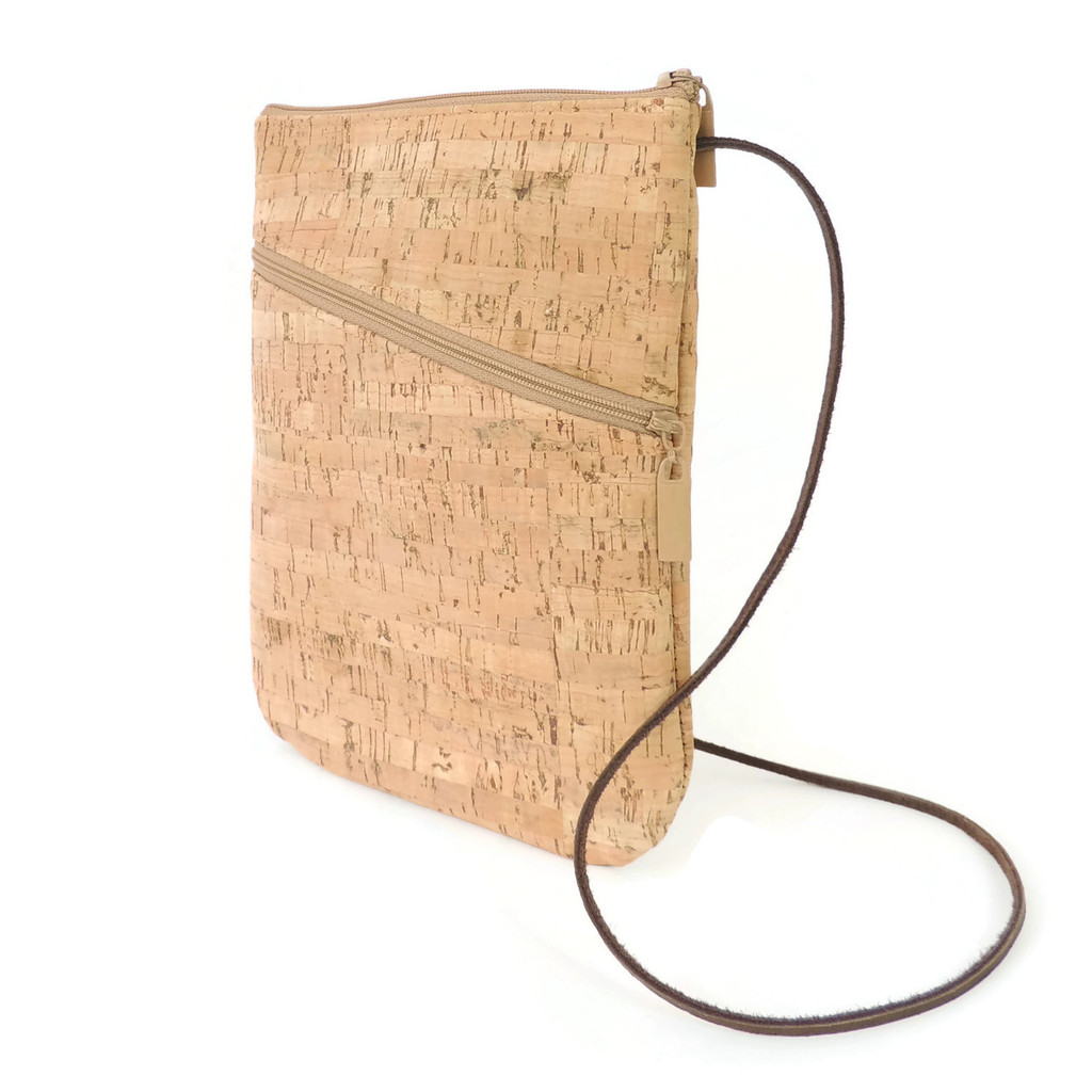 Cork Social Bag in Cork Dash