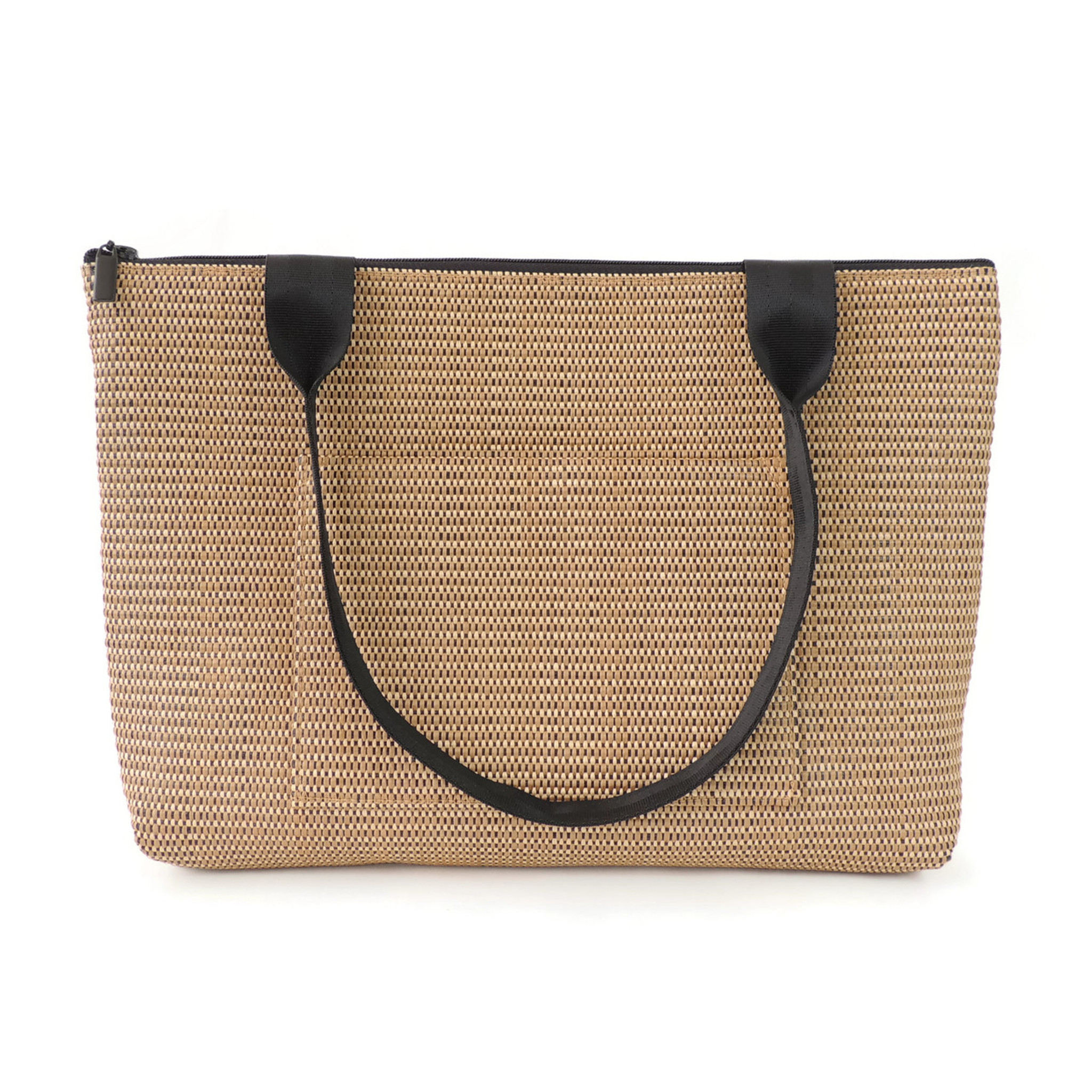 Ruby Bag in Rattan Calabria