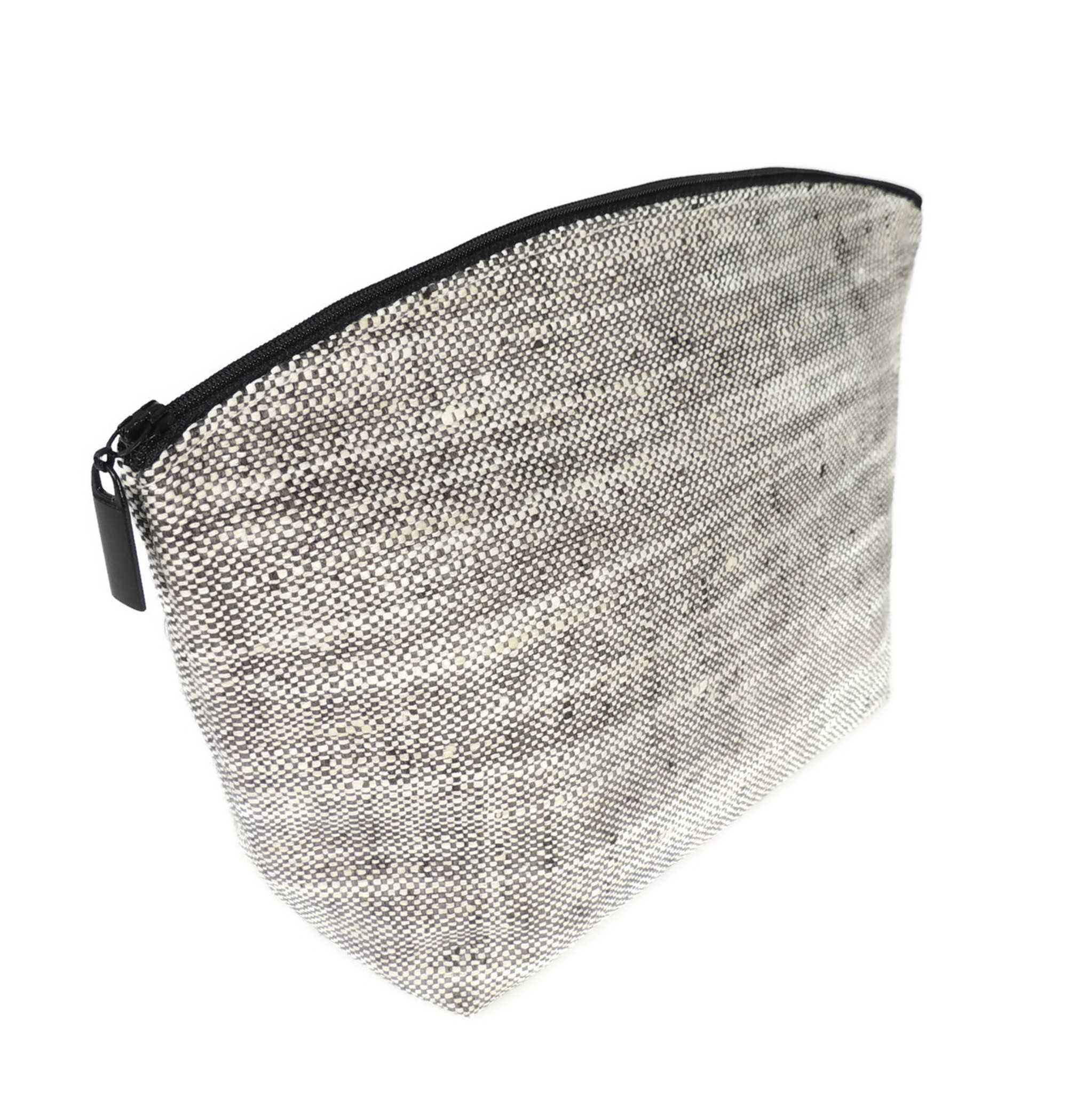 Large Standing Pouch in Beckett
