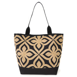 Signature Tote in Zola