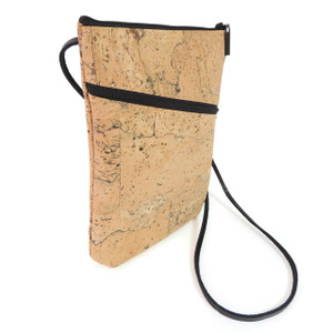 Social Bag in Marble Cork