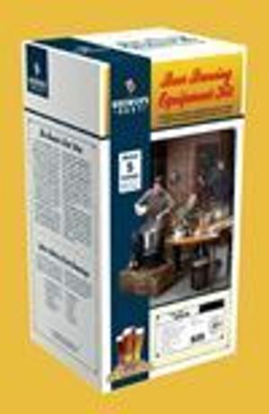 BB Equipment Kit