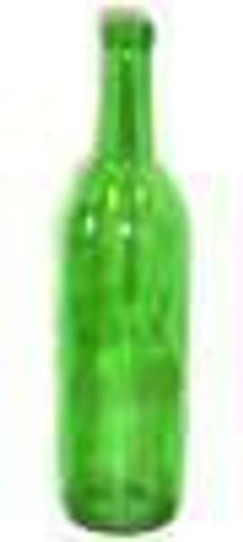 750 ml Green Optima Bordeaux
