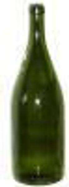 1.5 Liter Burgundy Bottle-Dead