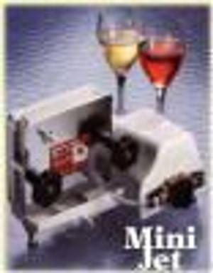 Buon Vino Minijet Filter