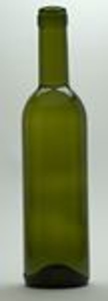 Dark Green 375 ml Bottles