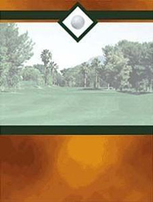 Labels, Golf