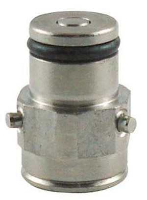 LIQUID PIN LOCK TANK PLUG-C