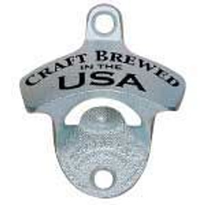BOTTLE OPENER (CRAFT BREWED)
