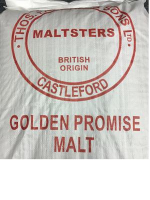 TF&S Golden Promise 55#
