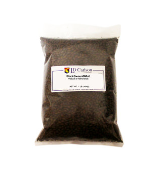 BlackSwaen©Barley unmalted barley imparts the typical roasty aroma. Perfect for coloring.