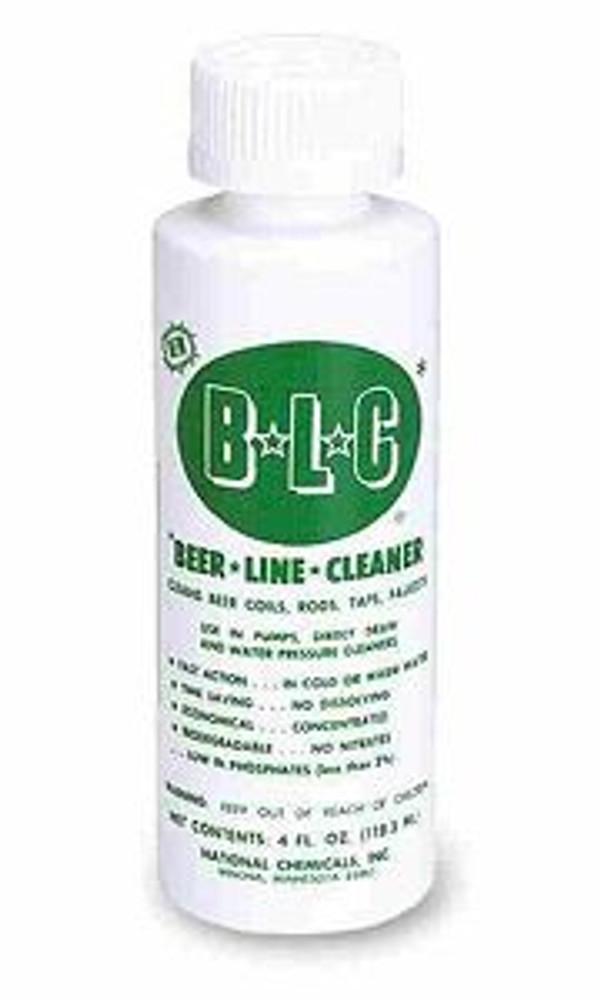 BEER LINE CLEAN, BLC (4 OZ)