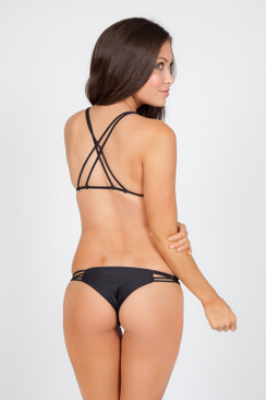 STONE FOX Gypsy Bottom