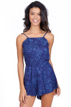 BILLABONG Dark Bloom Romper