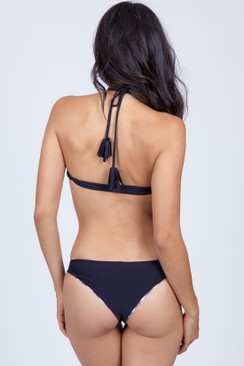 BETTINIS Perfect Fit Bottom in Black