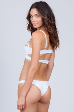 TAVIK Ali Bottom in White