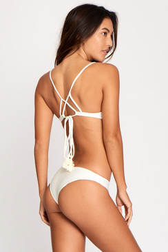 POSH PUA Kailua Bottom in Sand