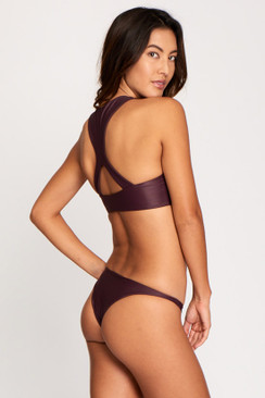 MIKOH Barbados Top in Wine
