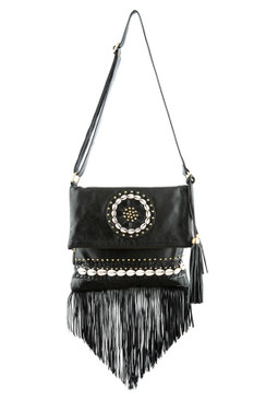 VIDA Statement Bag - Dreams of North Carolina by VIDA