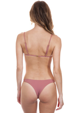 ROVE Soleil Bottom in Dusty Rose
