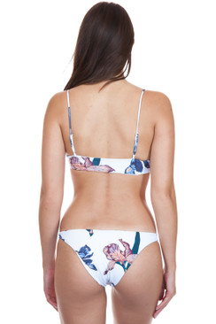 TAVIK Bella Bottom in Iris Floral White