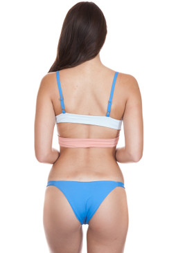 TAVIK Heather Bottom in Sea Blue