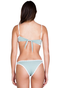 KOA SWIM Sands Bottom in Sea/Bare