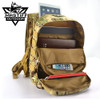 Mastiff Outdoor Tactical Venture Backpack Military MOLLE Camping Rucksack