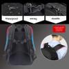 Tactical Travel Daypack Waterproof MOLLE Casual School Bookbag Gear Bag