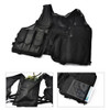 Tactical Vest Military Combat MOLLE Airsoft Paintball Jacket