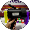 Perfect hand held scientific UVA black light that is rechargeable and very intense