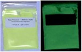 PPSB-06E Super Fine Grain Yellow Green Pigment