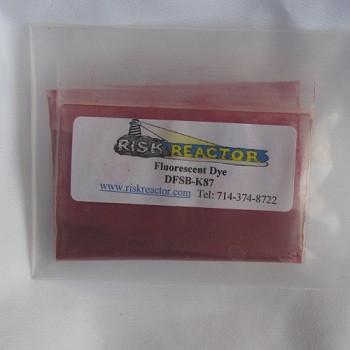 1lb DFSB-K87 Fluorescent Dye.