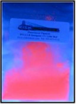 1 kg Red Longwave Inorganic UV pigments.