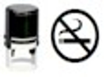 Mo smoking black light stamp for clubs and your events