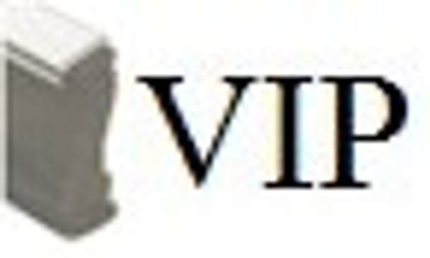 VIP Walnut Handle Stamp