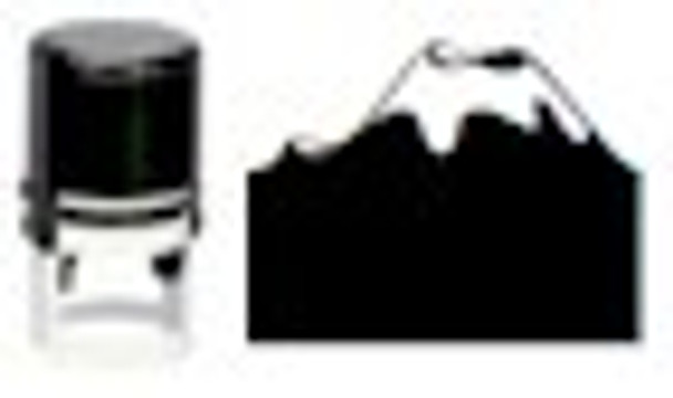 Mount Fuji image from japan is perfect unique black light mark you need to identify paying patrons