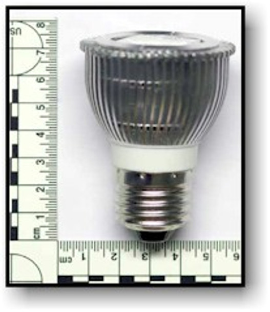 The 365 nm bulb used in the DESK-365 UV light.
