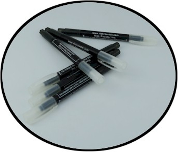Wholesale black light blue uv pens