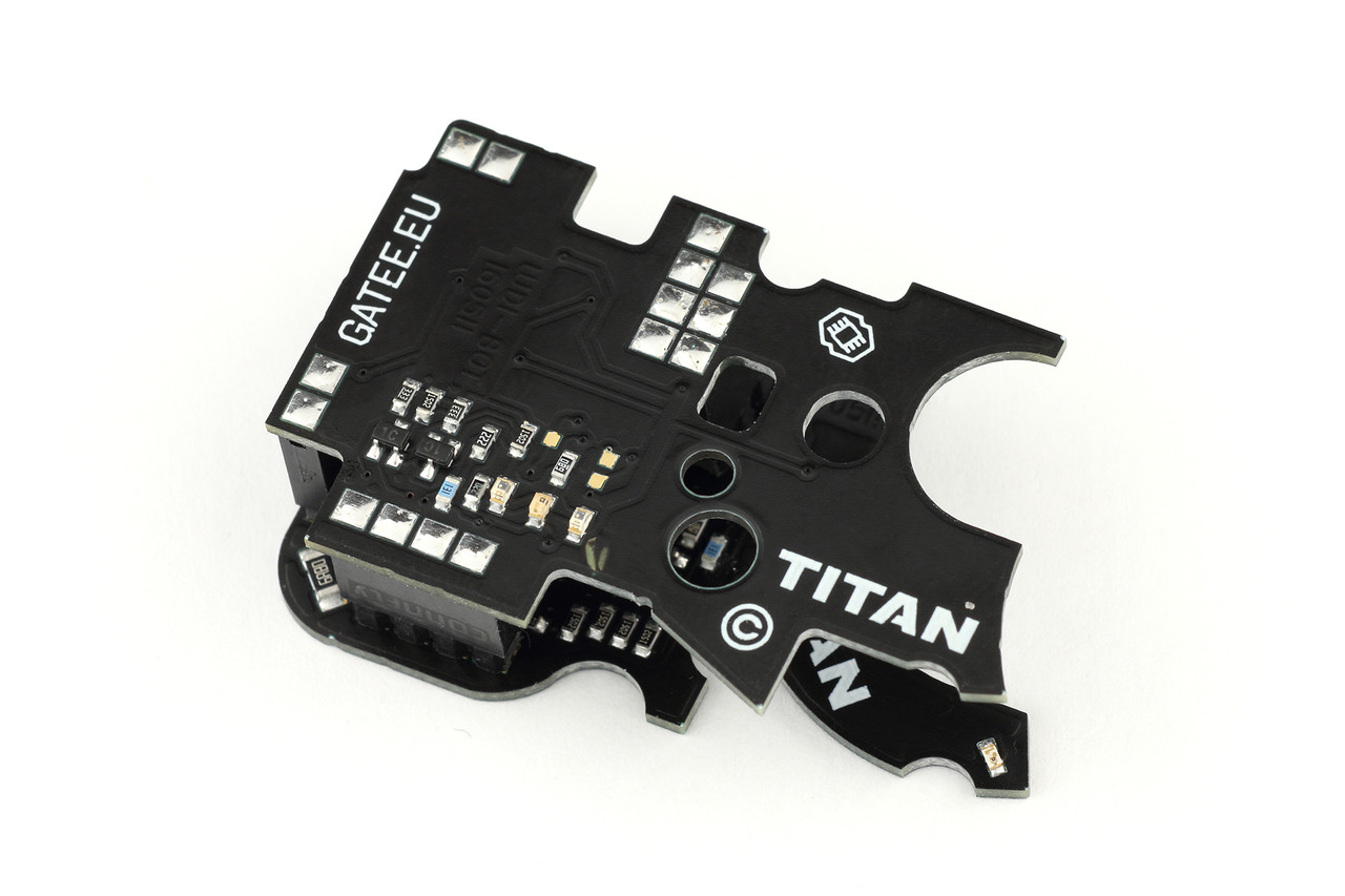 GATE TITAN V2 Drop In MOSFET - The Cage Airsoft