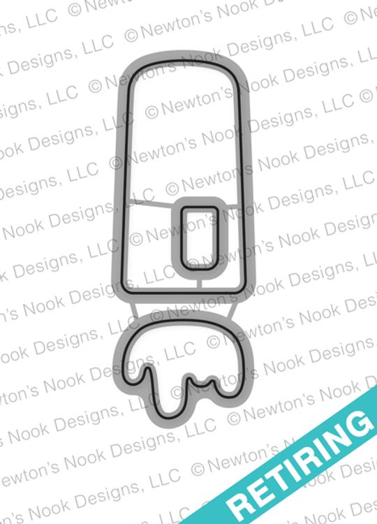Party Pops Die Set by Newton's Nook Designs