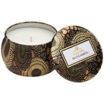 Voluspa Baltic Amber Mini Tin Candle