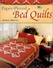 Paper-Pieced Bed Quilts (That Patchwork Place)