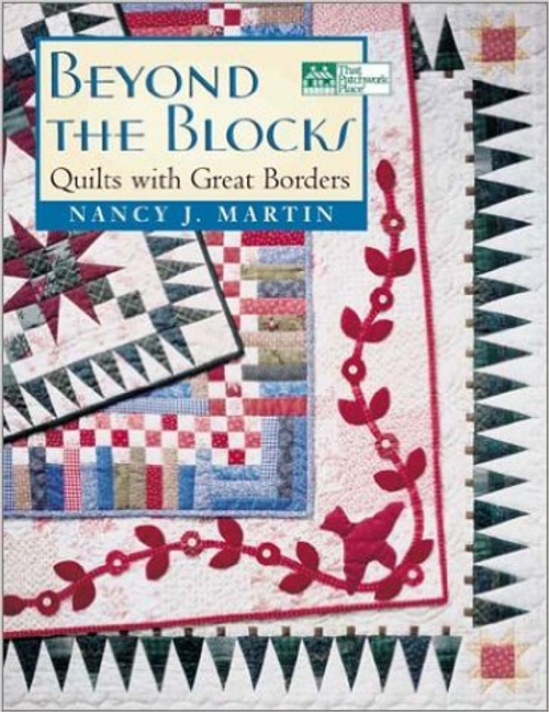 Beyond the Blocks: Quilts with Great Borders